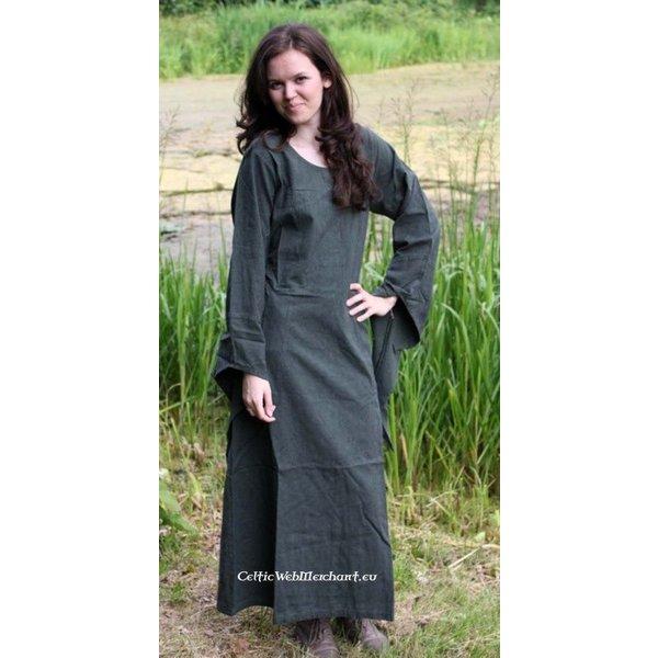 Dress Fand green XXL, special offer!