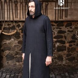 Abrigo Thibaud, negro