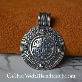 Pendentif Noeud celtique Irlandais