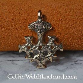 Hiddensee pendant bronze