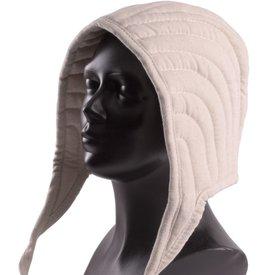 Ulfberth czapka uzbrajanie naturalny