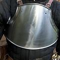 Epic Armoury Brust- und Rückenplatte Scout
