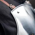 Epic Armoury Mittelalterlicher italienischer Kürass & Backplate