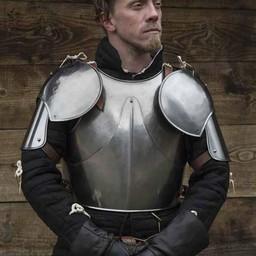 Middeleeuws schouderpantser Richard