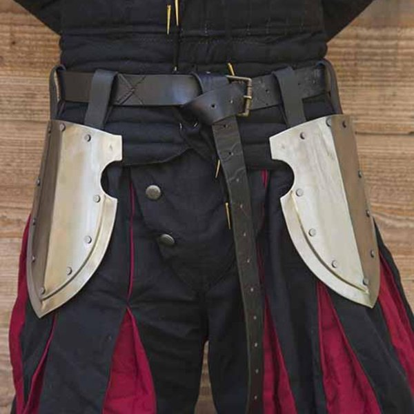 Epic Armoury Cinturón escudos capitán