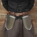 Epic Armoury Cinturón escudos scout