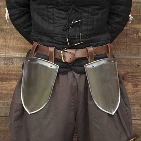 Epic Armoury Belt skjolde Scout