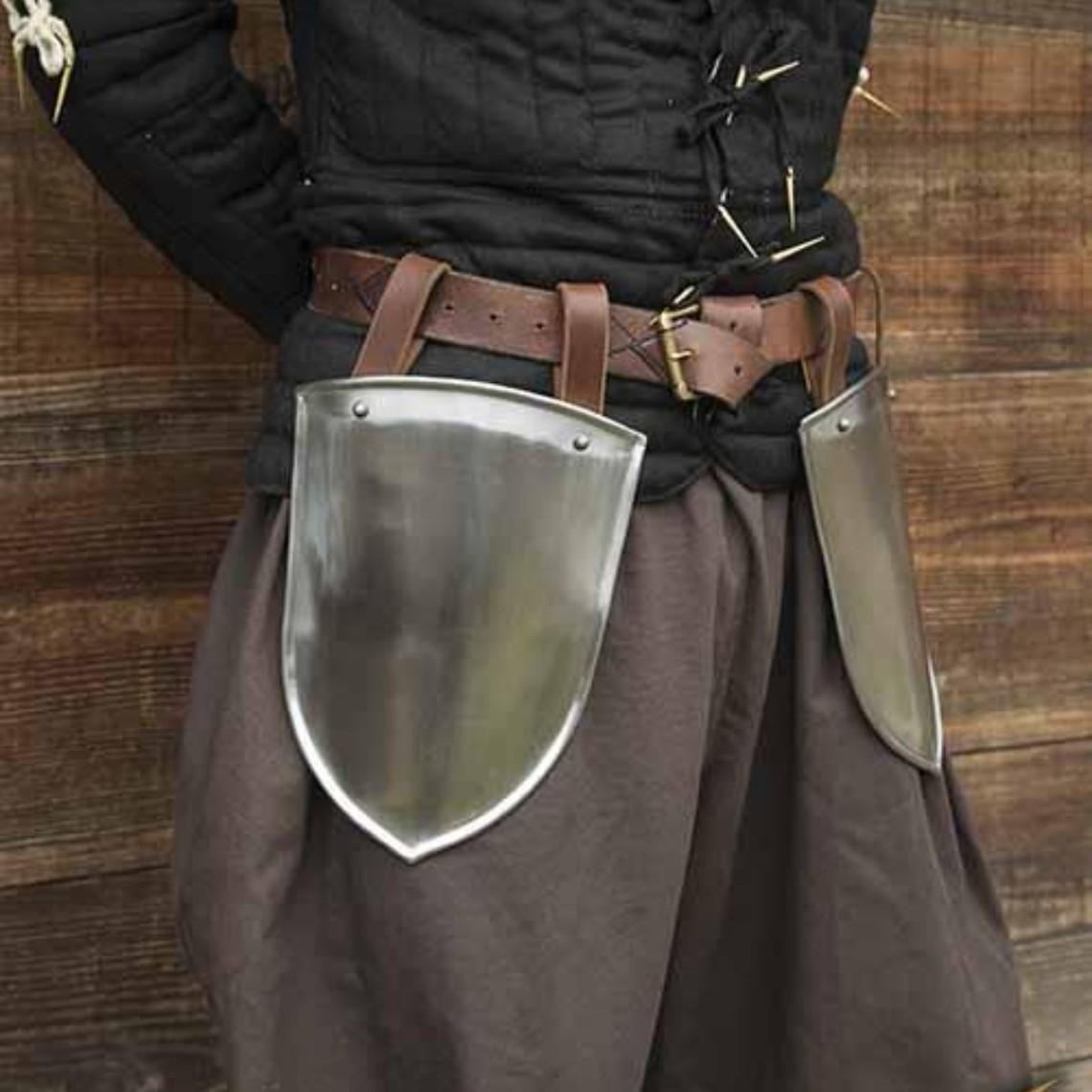 Epic Armoury Cintura scudi Scout