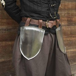 Cinturón escudos scout