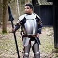 Epic Armoury infanterie de ceinture