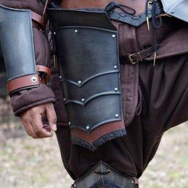 Epic Armoury Escarcelas Rogue, bronceada