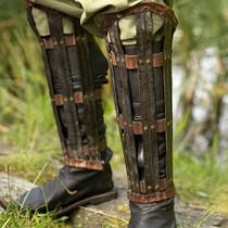 Epic Armoury Viking fedtegrever, bronzed