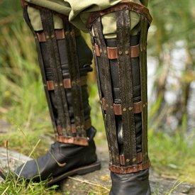 Epic Armoury chicharrones vikingo, bronceados