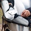 Epic Armoury siglo 15 la protección completa del brazo