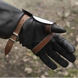 Epic Armoury Halfhandschoenen Scout