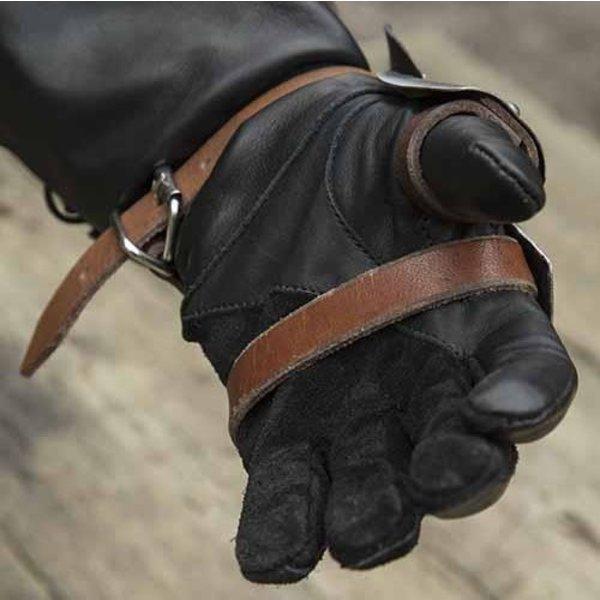 Epic Armoury Demi-handsker Scout