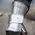 Epic Armoury Demi-gauntlets Scout