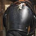 Epic Armoury conjunto de armadura completa Hamon, patinado