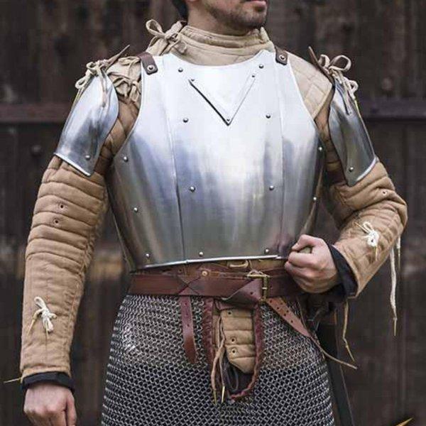 Epic Armoury Full armor set Hamon, polished