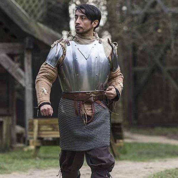 Epic Armoury Pełny zestaw pancerza Hamon, polerowane