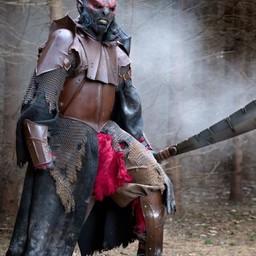 Volle Orc Rüstungsset