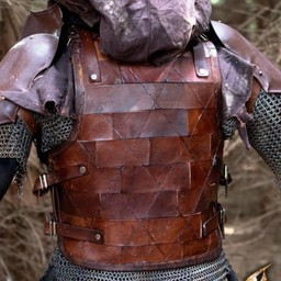 Full Orc armour set