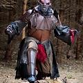 Epic Armoury conjunto de armadura completa Orco