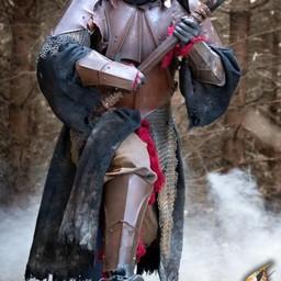 Full Orc rustning set