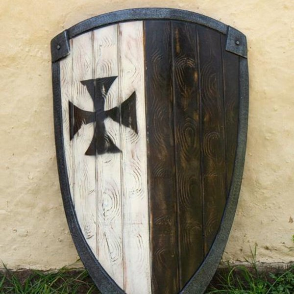 Epic Armoury LARP KITe Teutonic abschirmen