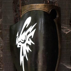 Epic Armoury bouclier de tournoi GN elven