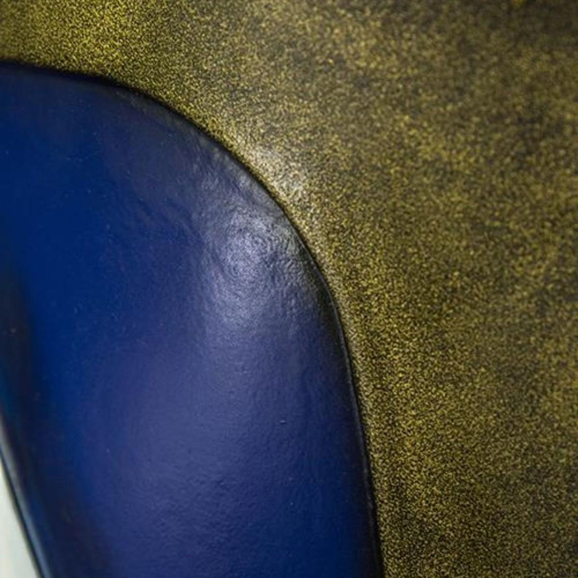 Epic Armoury LARP tarcza niebieski elfi, 120 x 55 cm
