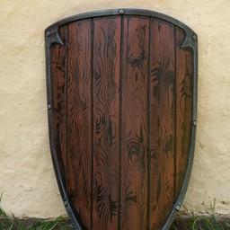 LARP kite shield lokaj