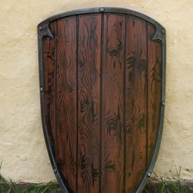 Epic Armoury LARP kite shield lokaj
