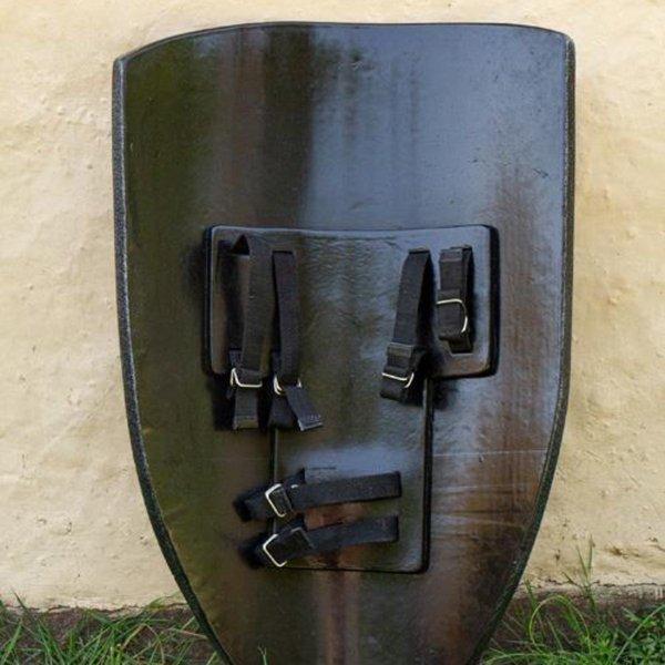 Epic Armoury Larp kite shield footman