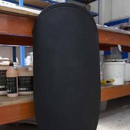 GN bouclier bricolage 100 x 60 cm