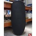 Epic Armoury escudo LARP DIY 100 x 60 cm