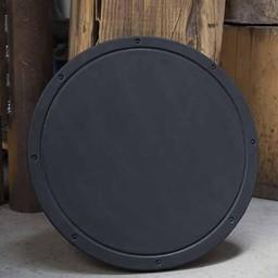 LARP DIY round shield