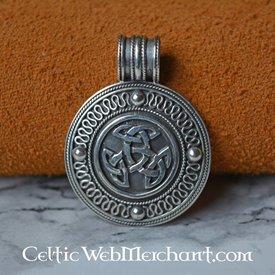 Keltisk trinity vedhæng