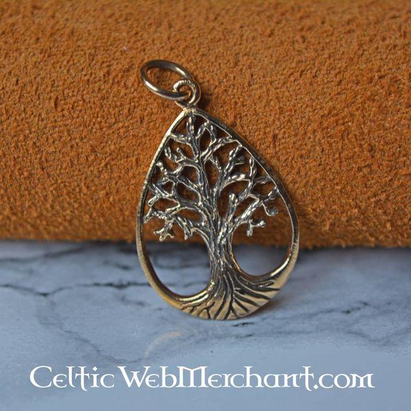 Árvore da vida, bronze