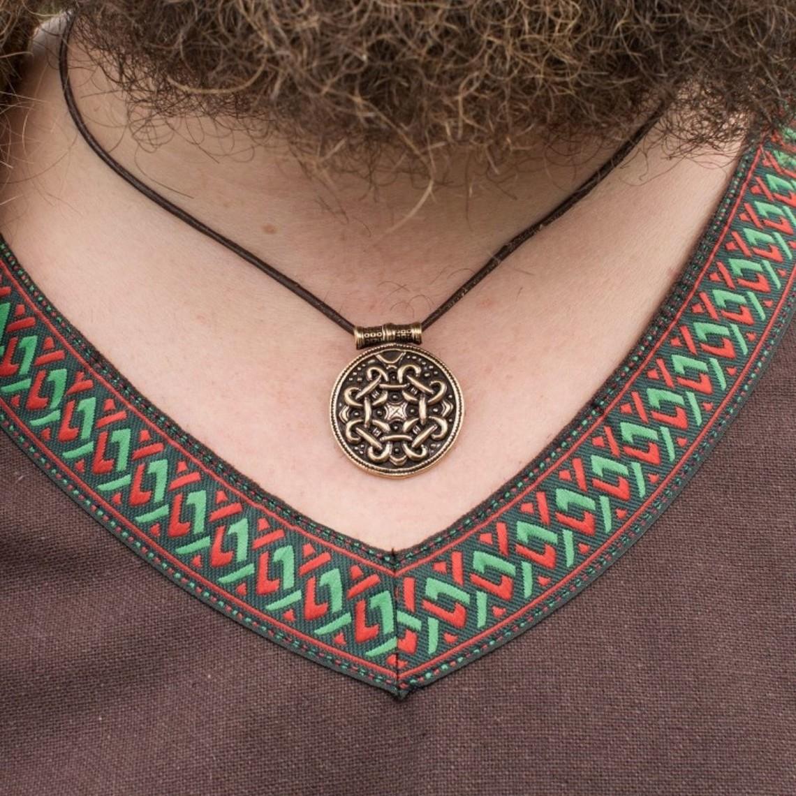 Bruine Vikingtuniek