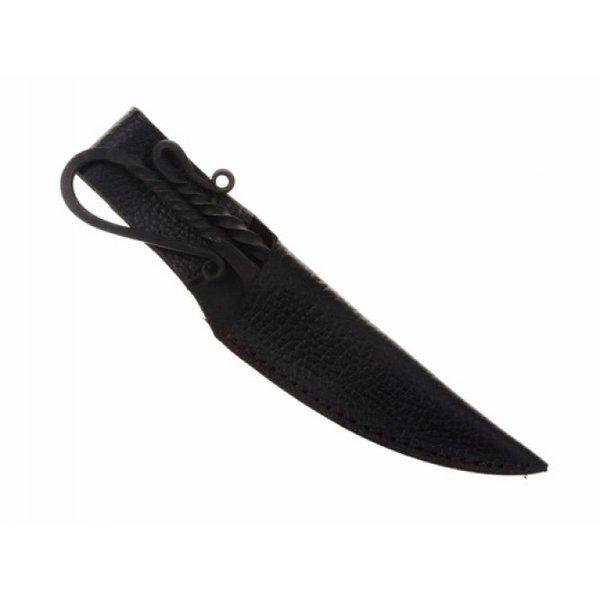 Forhistorisk kniv og spise pick