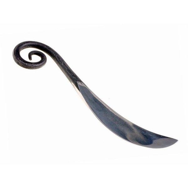 Celtic druid knife