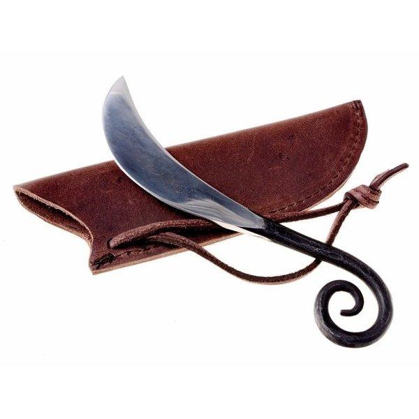 Keltisk druidkniv