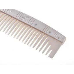Bone Viking comb Reykjavik