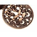 Varby Jellinge jewel, bronze