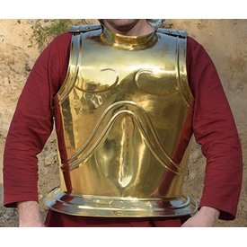 Deepeeka Græske arkaiske bryst og bagplade