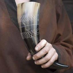 Drickshorn Druid 0,5L, lätt