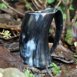 Horn kubek z ucha 0,5L, ciemności