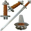 Épée viking Hariasa semi-tranchante