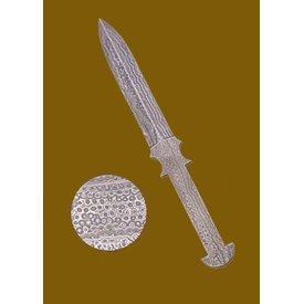 Deepeeka Kniv af Damaskusstål